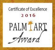 Palm Art Award 2016
